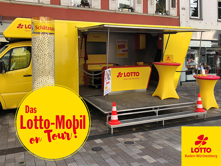 Staatliche Toto Lotto Gmbh Baden WГјrttemberg