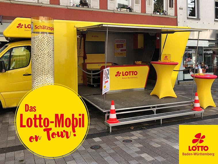 Staatliche Toto-Lotto Gmbh Baden-WГјrttemberg